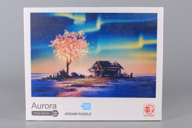 Пъзел Aurora - 1000 ел.