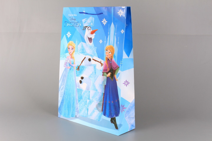 Подаръчна торбичка-33*10*45 см
