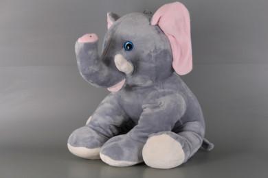 Слонче/ Жирафче-50 см