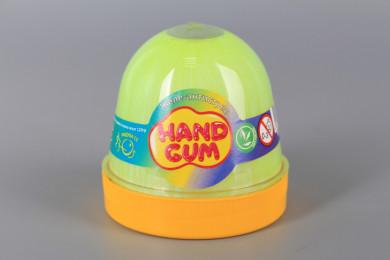 Дъвка за ръце - жълта