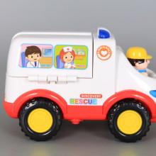 Интерактивна линейка