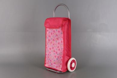 Чанта на колела
