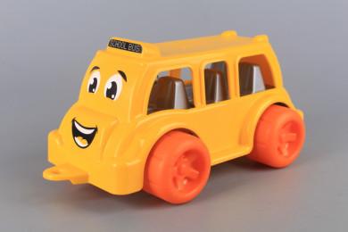 Автобусчето Максик