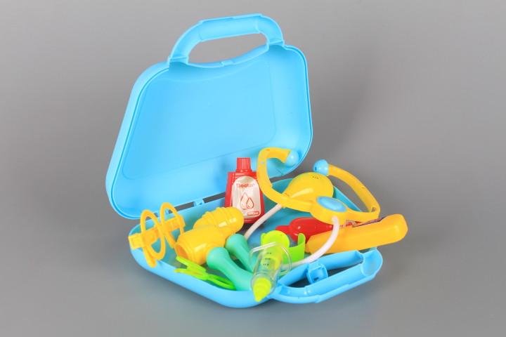 Докторско куфарче с принадлежности