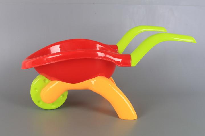 К-т за пясък с количка и кофичка