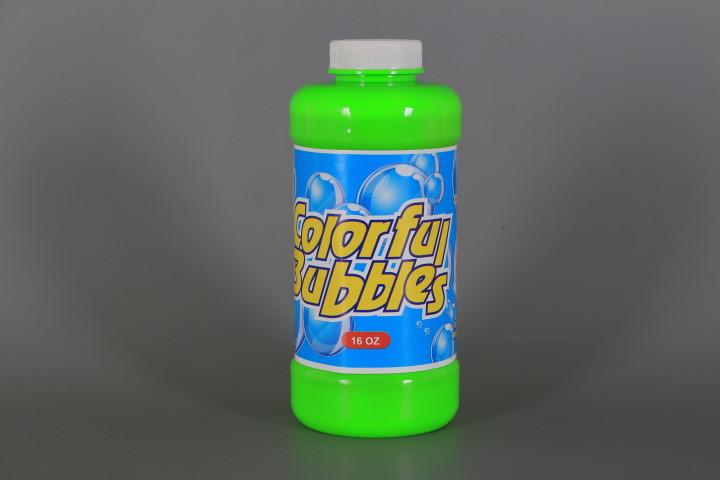 Течност за сапунени балончета-500 мл
