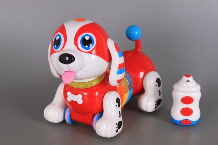 Кученце-интерактивно