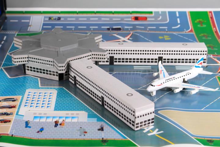 Паркинг-летище
