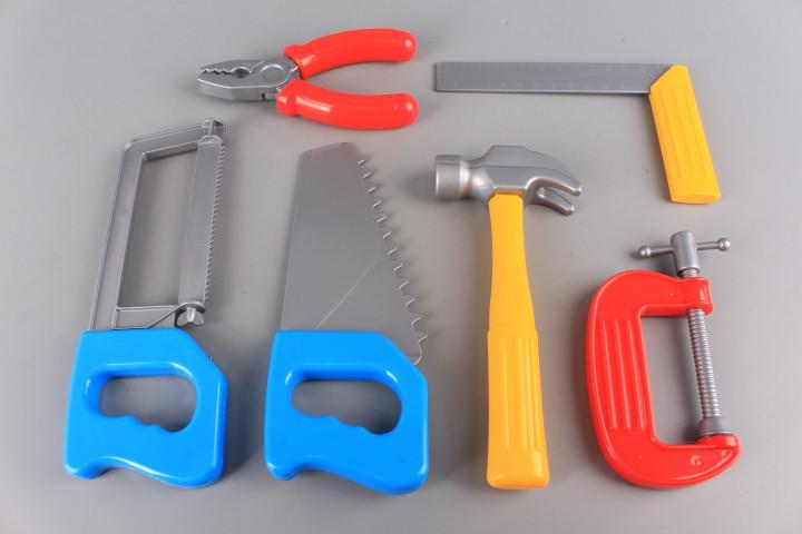 Комплект инструменти-6 ел.