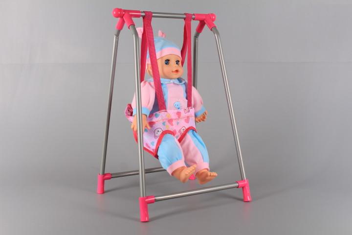 Люлка за кукли