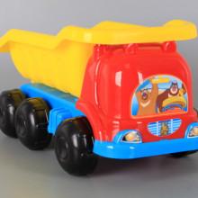 Плажен комплект с камионче
