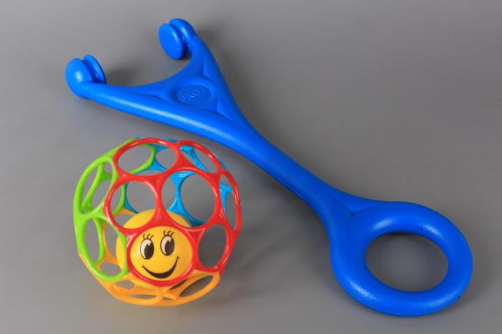 Буталка топка