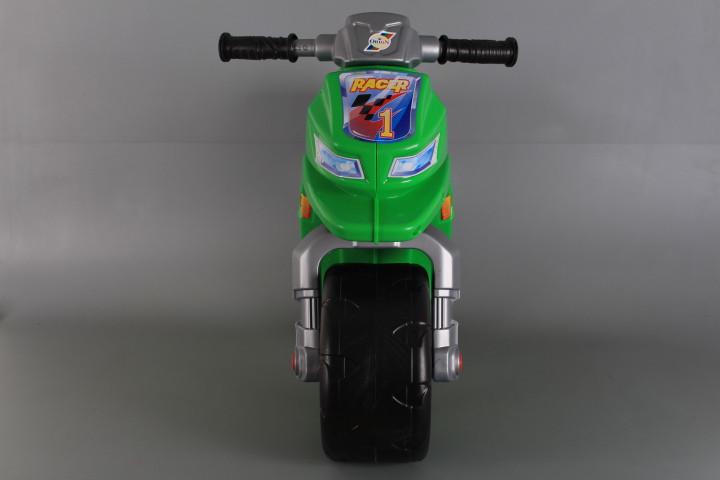 Мотор за баланс