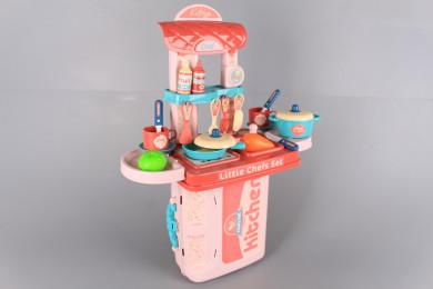 Кухня в куфар - 3 в 1