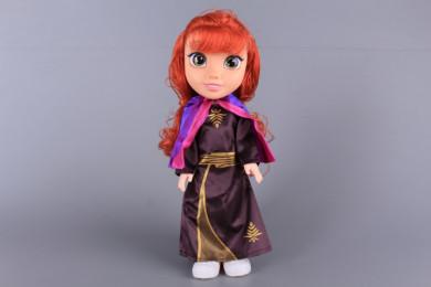 Кукла музикална