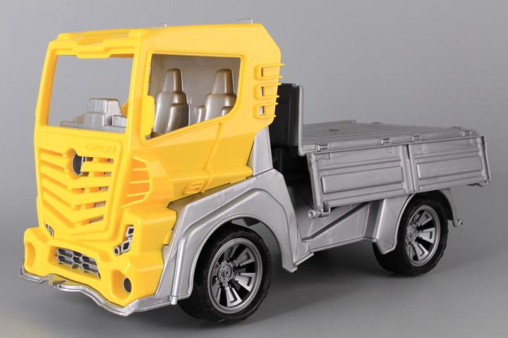 Бордови камион-46 см.