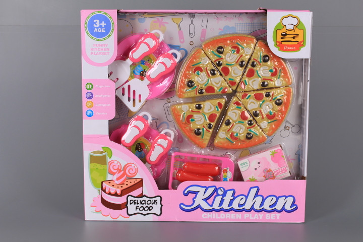 К-т Пица