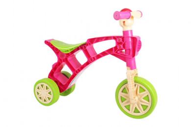 Кракомотор с клаксон