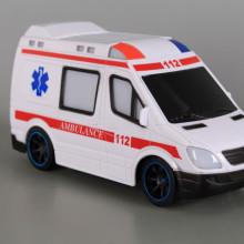 Радиоуправляема линейка
