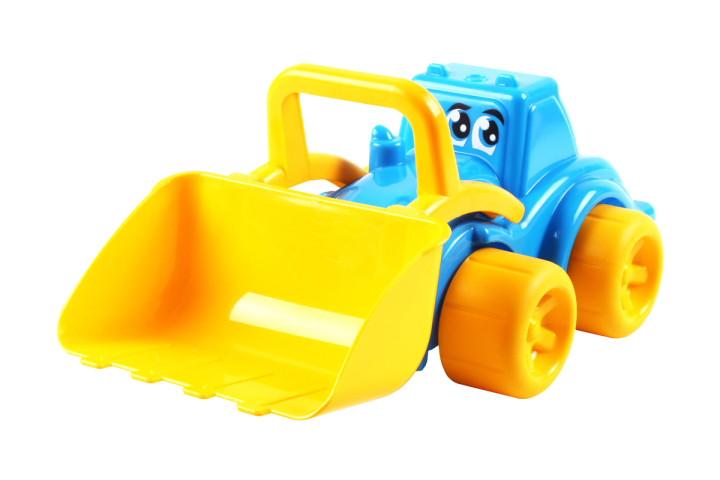 Тракторче Максик