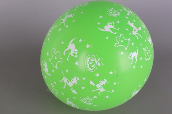 Балони с надписи и картинки-8 броя