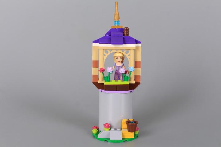 Конструктор Кула и принцеса