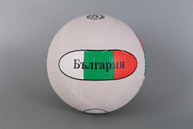 Топка футбол България