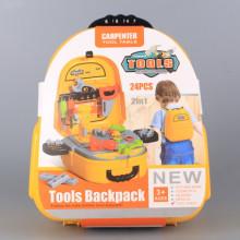 Куфар - работилница с инструменти - 3 в 1