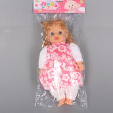 Мека кукла