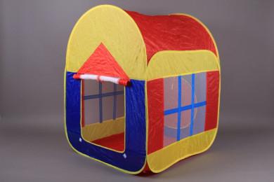 Палатка Къща-85*85*110 см.
