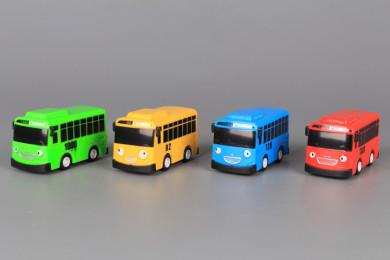 Комплект автобуси - 4 броя