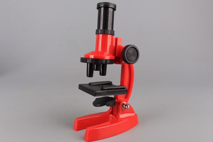 Комплект микроскоп и бинокъл