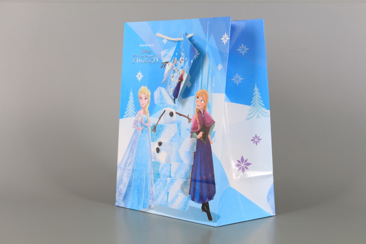 Подаръчна торбичка-18*10*23 см