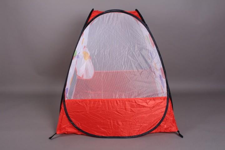 Палатка в чанта-85*85*95 см.