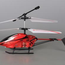 Хеликоптер радиоуправляем