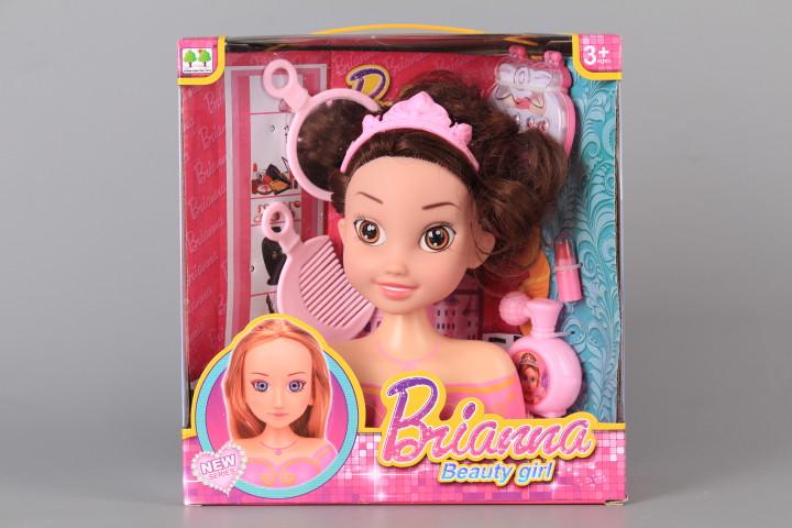 Кукла за прически