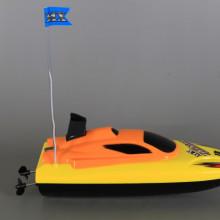 Радиоуправляема лодка