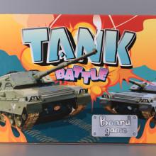 Игра Танкова битка