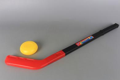 К-т Стик и шайба за хокей