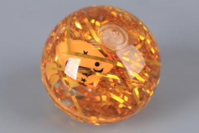 Светещо подскачащо топче Рибка