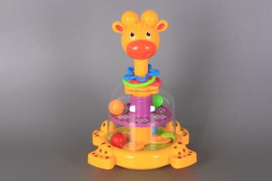 Пумпал Жирафче