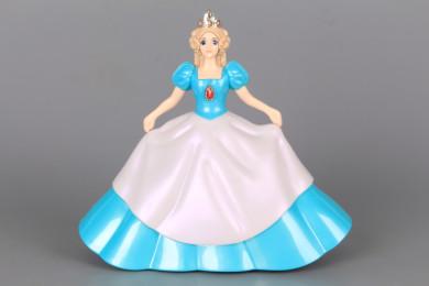Кукла Принцеса - музикална, светеща