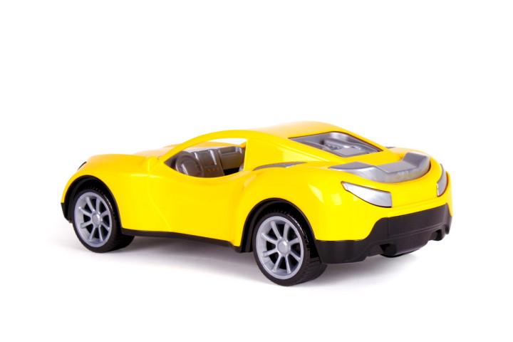 Спортна кола-38 см