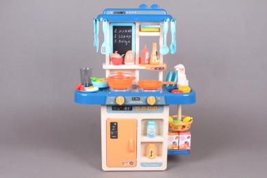 Кухня с мивка и пара - 63 см.