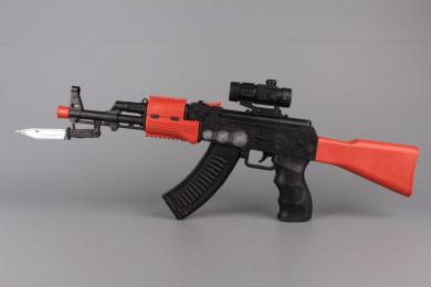 Автомат АК-47