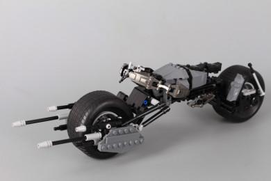 Конструктор Мотор-338 елемента
