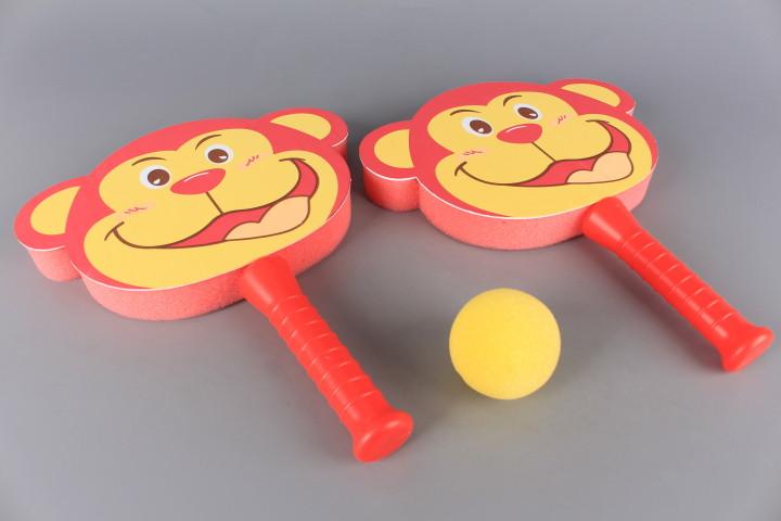 Ракети Маймунка и топка
