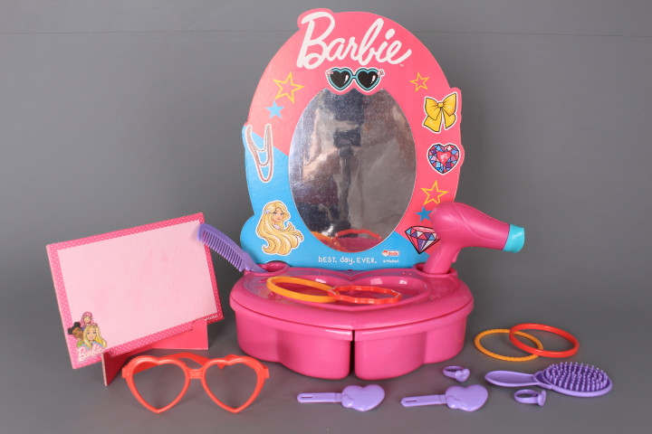 Тоалетка Barbie