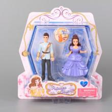 К-т Принц и принцеса