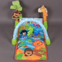 Бебешко килимче